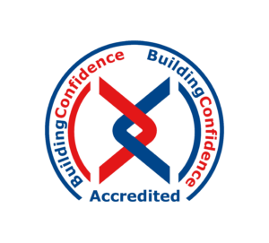 Achilles Building Confidence Accredited
